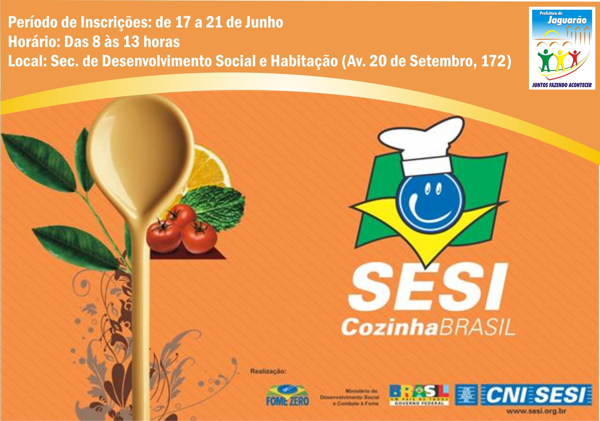 Cozinha Brasil Cartaz #C2A709 2332 1637